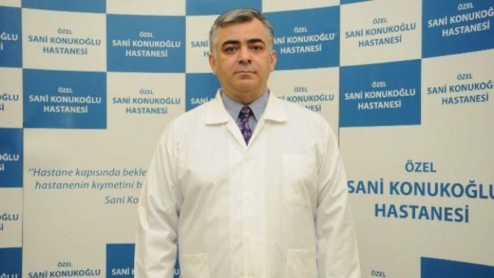 Özel Sani Konukoğlu Hastanesi Hekim Kadrosunu Genişletiyor
