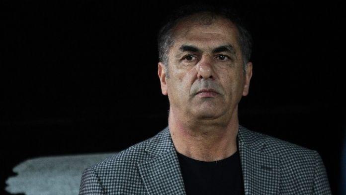 Fikret Yılmaz: 'Adanaspor'un Puan Kaybetmesini Bekleyeceğiz'
