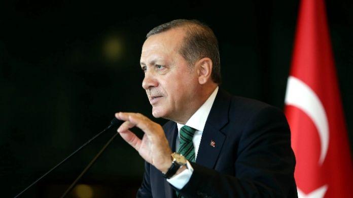 Erdoğan net konuştu: 'Türkiye genişletme hakkını kullanacaktır'
