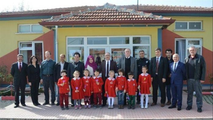 İvrindi'de Velilere Aile Eğitimi