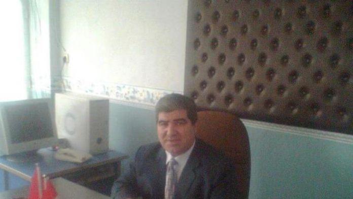 Salihli'de mahalle muhtarı intihar etti