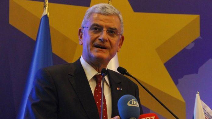 AB Türkiye Raportörüne sert tepki