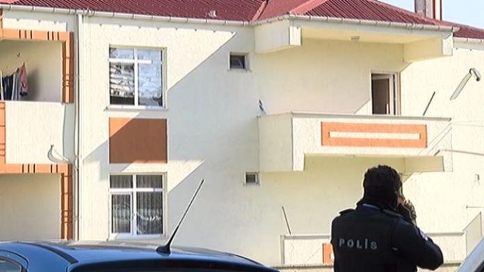 İstanbul'da karısını vuran şahıs intihar etti