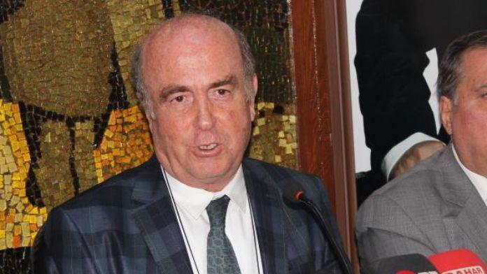 CHP Gaziantep İl Başkanlığı'na eski bakan Ateş getirildi