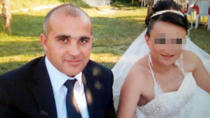 Cumhurbaşkanına hakaret eden eşi hakkında suç duyurusunda bulundu