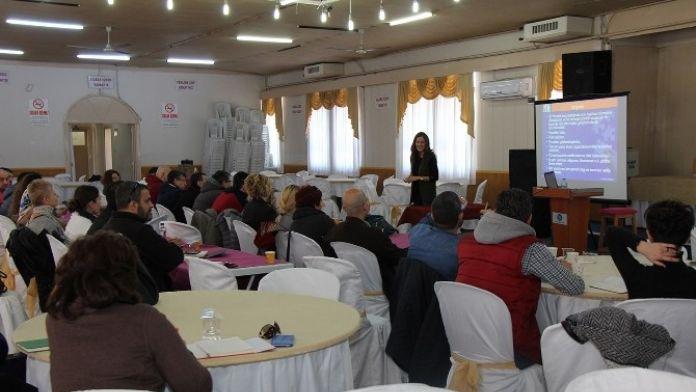 Urla Belediyesinden Hem Faizsiz Kredi Hem Girişimcilik Eğitimi