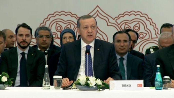 'Türkiye insanlığın onurunu kurtarmıştır'