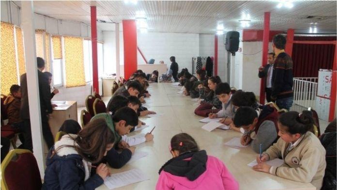 Hakkari'de Çocuk İl Temsilciliği İle Çocuk Hakları Komitesi Oluşturuldu