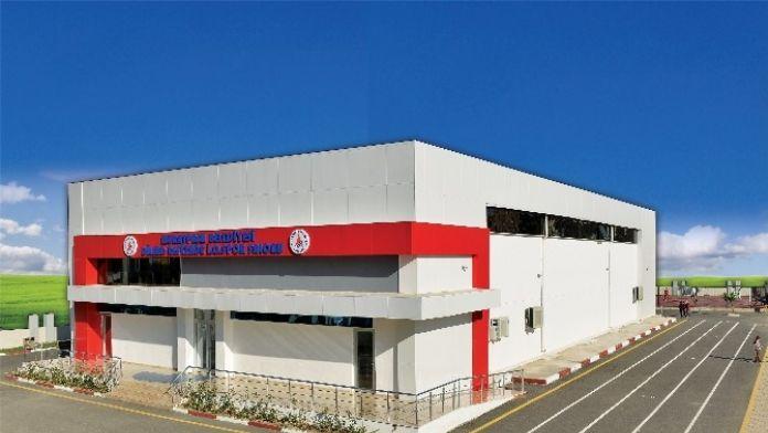 Muratpaşa'dan Dilşad Refizade İlkokulu'na Spor Salonu