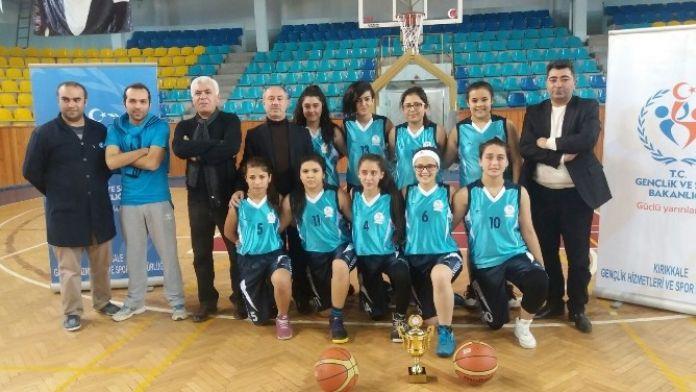 Kulüpler Arası Basketbol Turnuvası Sona Erdi