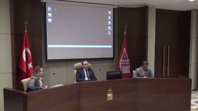 Perakendeciler Ve Okul Temsilcileri Beyoğlu'nda Buluştu