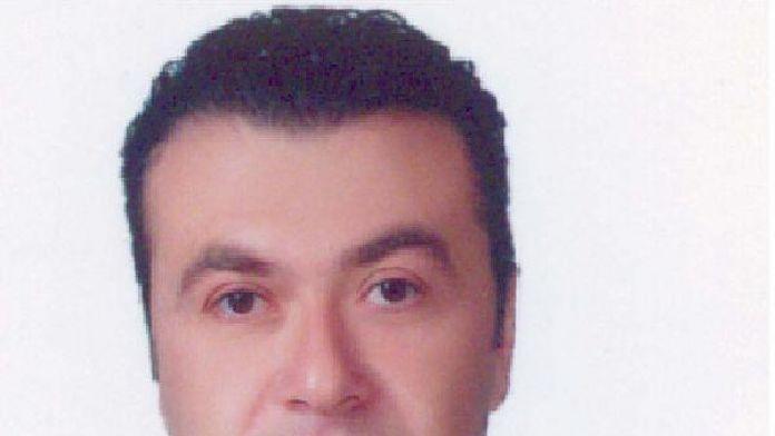 Muratbey Uşak Sportif'te yeni başkan Ömer Özden