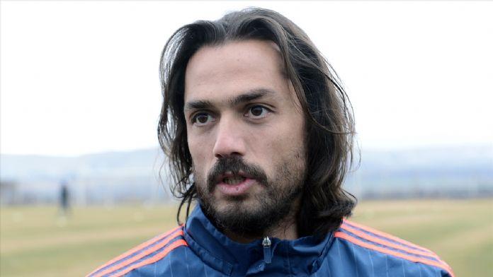Alima Yeni Malatyaspor'un kaptanı Vedat Kapurtu: