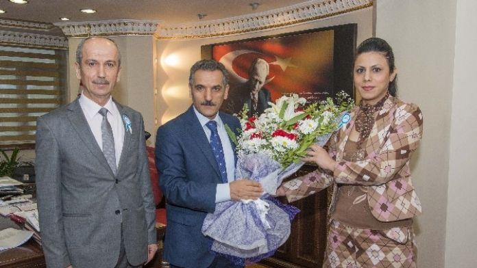 Tunceli'de Vergi Haftası Etkinlikleri Başladı