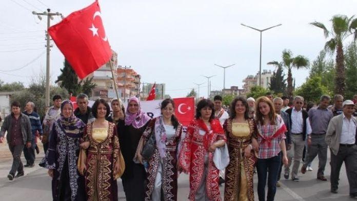 Yörük Türkmen Çalıştayı Başlıyor