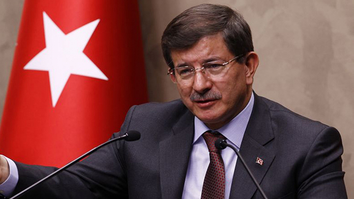 Başbakan Davutoğlu, çağrıda bulundu