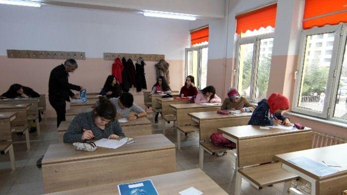 Talas'ın Değerlerini Gençliğe Tanıtma Projesi