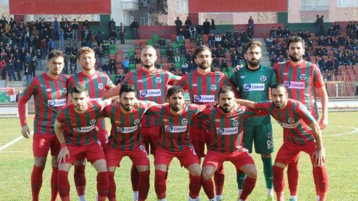 Diyarbekirspor'dan Destek Çağrısı