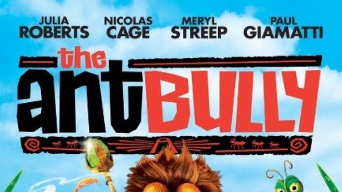 SGM'de 'Bitirim Karınca' Filmi Gösterilecek