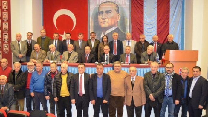 Trabzonspor tek yürek oldu