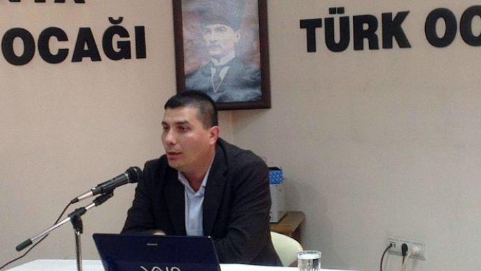Ercilasun: 'Çin Ticaretle Hükmediyor'