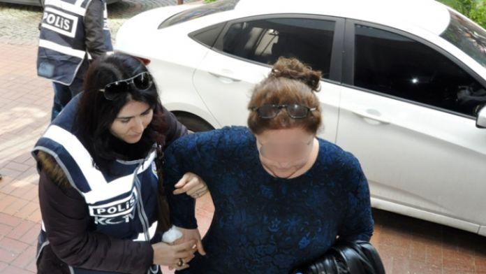 İzmir Adliyesinde 200 müdür adayını fişlediler