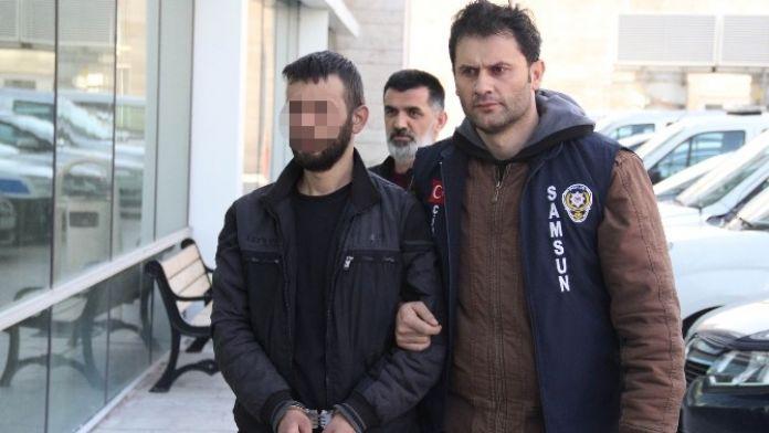 Kuaförü Kurşunlayan Genç Yakalandı