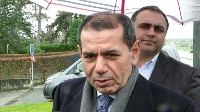 Özbek: Karar 1 hafta içinde açıklanacak