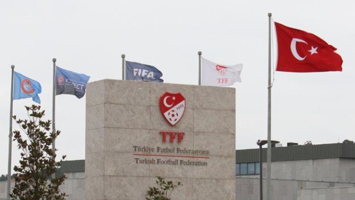 AK Partili vekillerden TFF ve MHK'ya istifa çağrısı