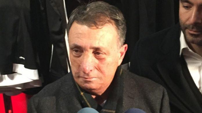 Ahmet Nur Çebi'ye ceza yok
