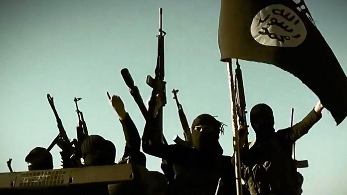 IŞİD'ın Irak'ta kaçırdığı İsveçli kız kurtarıldı
