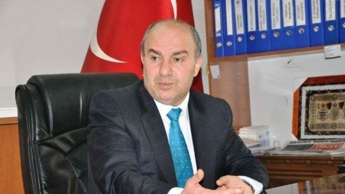 AK Partili Ergün'den Birlik Ve Beraberlik Mesajı