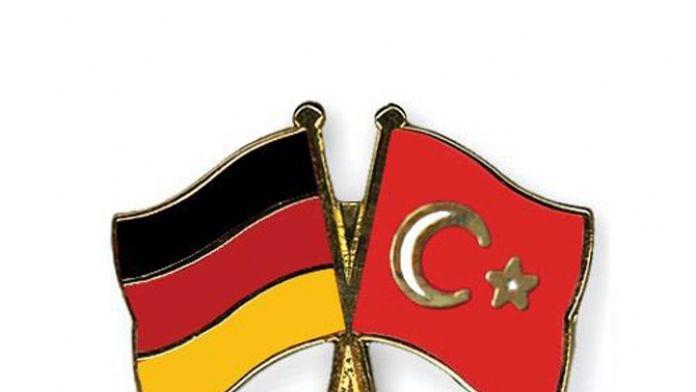 Türkiye ile Almanya 3 kritik konu için imzayı attı