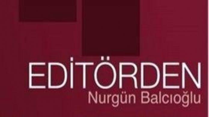 Türkiye'nin İlk Kadın Gazete Yöneticisi Nurgün Balcıoğlu'nun Kitabı Çıktı