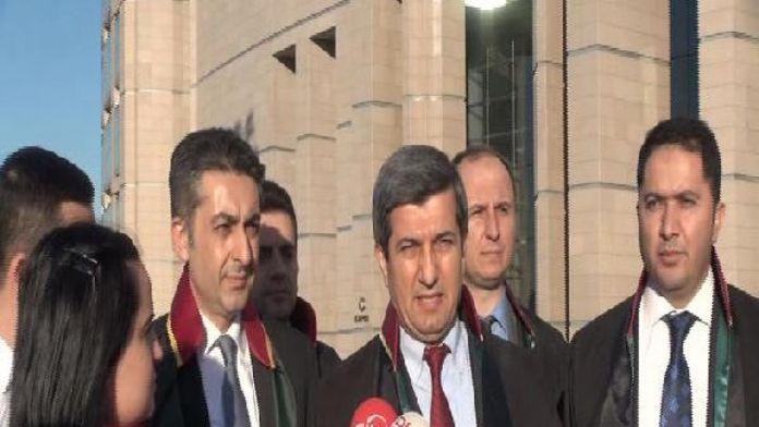 Tahşiyecilere Kumpas Davası'nda avukatlar mahkeme salonunu terk etti