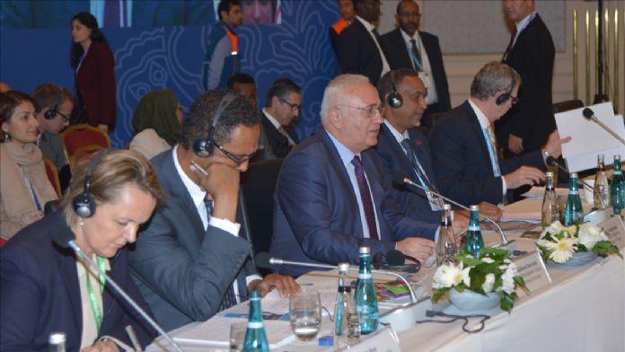 Somali Altıncı Yüksek Düzeyli Ortaklık Forumu