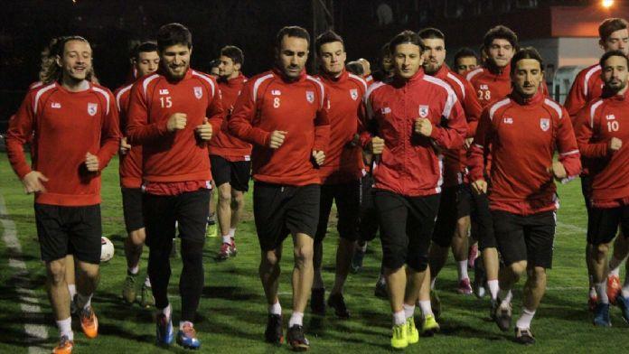 Samsunspor Kulübü Başkanı Araboğlu: