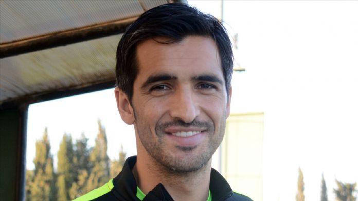 Akhisar Belediyespor futbol takımı kaptanı Custodio: