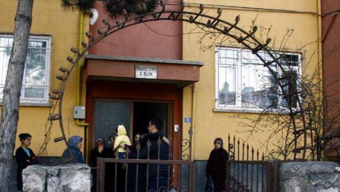 Afyonkarahisar'da 83 yaşındaki kadın evde ölü bulundu