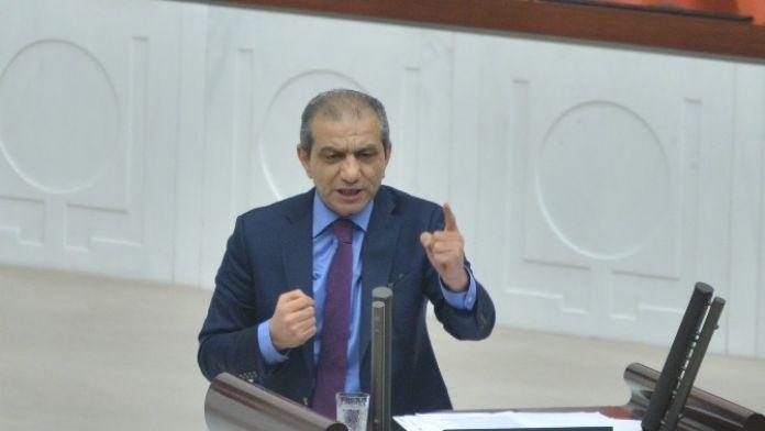 AK Parti'li Zeyid Aslan: 'Kandil'i Yakacağız, Başınıza Geçireceğiz'
