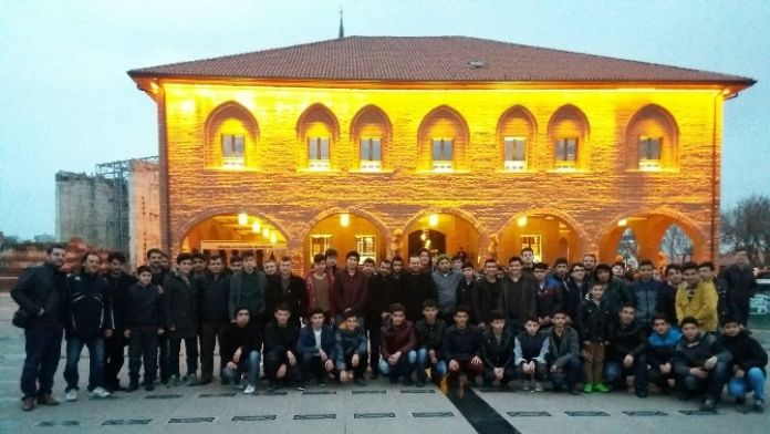 Pursaklar'da Mütebessim Gençlik İçin Harekete Geçildi