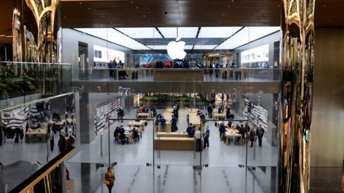 Apple Store randevusu karaborsaya düştü