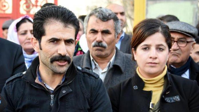 DBP İl Eşbaşkanı Duman gözaltına alındı