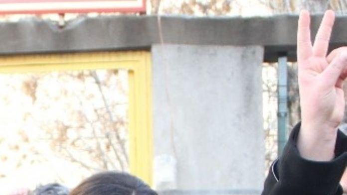 DBP Van İl Eş Başkanı Duman Gözaltına Alındı