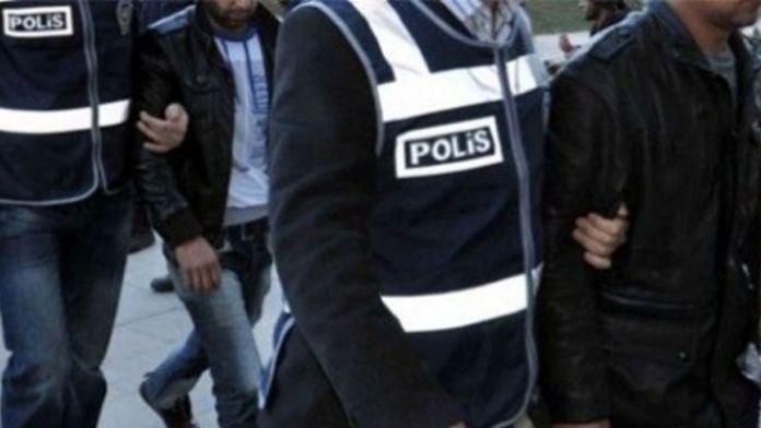 Bursa'da silah kaçakçılarına operasyon: 31 gözaltı