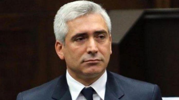 Ak Partili Ensarioğlu: Sur için Cizre algısı oluşturulmaya çalışılıyor
