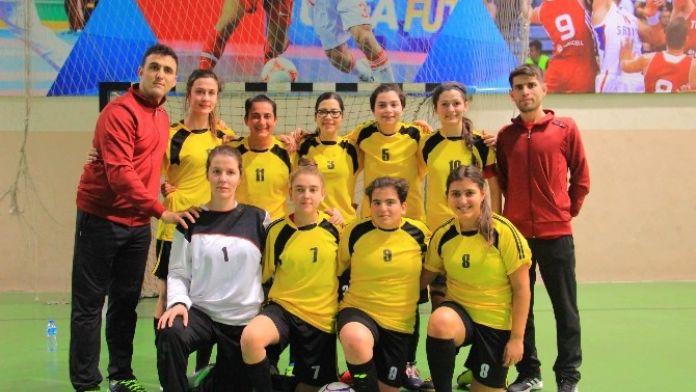 Muğla'nın Sporda Başarısı Devam Ediyor