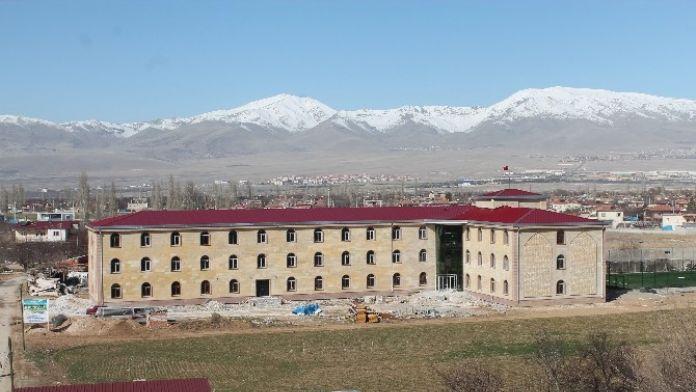 Sami Efende Hafızlık Ve Arapça Eğitim Merkezi'nde Sona Yaklaşıldı