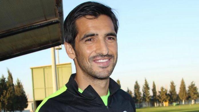 Akhisar Belediyespor'da Custodio sözleşmesini uzattı