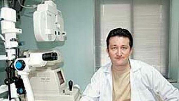 Yargıtay göz doktorunun beraat kararını bozdu